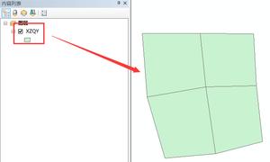 「GIS教程」ArcGIS分割矢量的四种方法(附示例数据)
