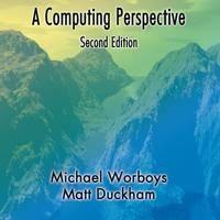 GIS: a computing perspective