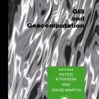 GIS and GeoComputation: Innovations in GIS 7
