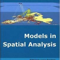 Models in spatial analysis
