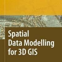 Spatial Data Modelling for 3D GIS
