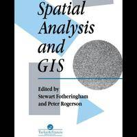 Spatial Analysis and GIS: Applications in GIS (1994)(en)(296s)