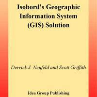 Isobord's Geographic Information System ''GIS'' Solution