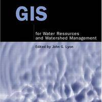GIS for Water Resource and Watershed Management