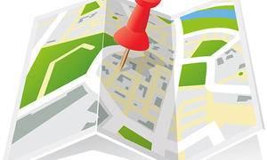 招聘GIS软件开发工程师(杭州西湖区)
