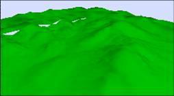 关于LOD模型中裂缝的相关说明