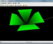 MapGIS K9三维TDE平台实现动态光标效果