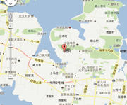 利用html5获取经纬度并且在google map显示位置