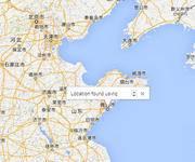Google Maps(JS)开发入门(4):使用HTML5 Geolocation属性定位