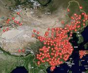 逸夫楼:最美的中国地图