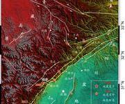 雅安地震灾害对芦山县影响的遥感监测与灾情评估