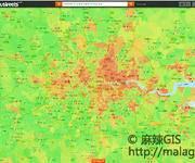 WebGIS大数据(百万数据量级)应用可用性展望