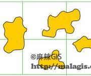 GIS中的空间索引