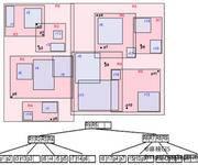 GIS中R树、R+树空间索引