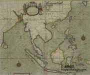 分享纽约公共图书馆China词条地图