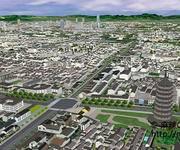 数字城市GIS公开课(中山大学)