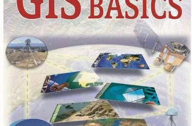 《GIS Basics》PDF下载