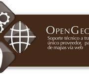 OpenGeo Suite举办应用大赛