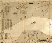 分享1785年的大清廣輿圖