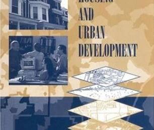 《GIS for Housing and Urban Development》PDF下载