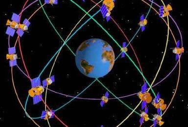 GPS原理与应用课程整理汇总【更新中】