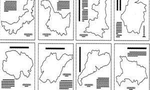 专题地图设计的一些注意事项