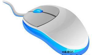 VC++开发GIS系统(29)关于鼠标左键的联想1
