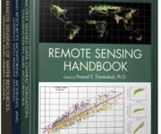 [3S资源] 遥感手册(Remote Sensing Handbook)2016版三卷打包下载