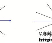 GIS空间数据库(58)空间顺序关系及描述方法