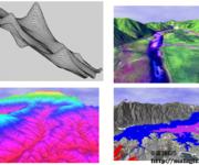 GIS空间数据库(62)数字表面模型