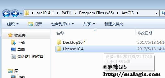 License10.4目录
