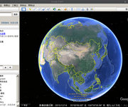 Linux(Manjaro)安装Google Earth