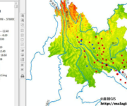 ArcGIS for Desktop 10.1操作手册