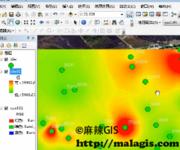 ArcGIS API for JavaScript开发视频教程(6)GP服务发布及调用