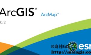 ArcGIS 10.2操作入门视频教程汇总(王志强)