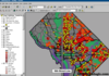 ArcGIS空间分析使用手册(PDF版本)