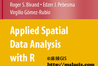Applied Spatial Data with R