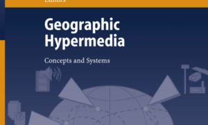《Geographic Hypermedia》(PDF版)