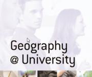 《Geography at university》(pdf版本)