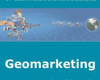 《Geomarketing Methods and Strategies in Spatial Marketing》(pdf版本)