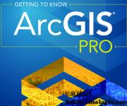 ArcGIS Pro---添加数据至工程【中英字幕】