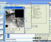 ENVI基础操作教学视频(11)图像裁剪