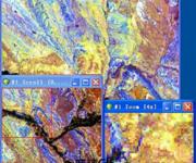 ENVI基础操作教学视频(19)三维可视化数据