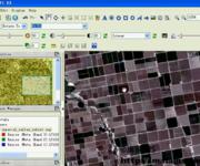ENVI基础操作教学视频(29)面向对象耕地信息提取