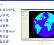 IDL基础教学视频(29)直接图形法-投影与图像处理
