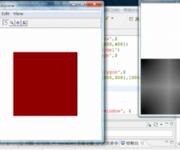 IDL基础教学视频(31)对象图形法-多个对象显示
