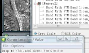 IDL基础教学视频(38)波段运算-自定义函数