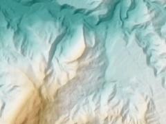 QGIS操作教学视频(26)地形分析之日照分析图制作
