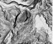 QGIS操作教学视频(27)地形分析之坡度分析图制作