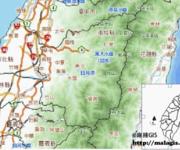 QGIS操作教学视频(67)全景预览图(overview map)的设计